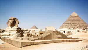 """""""مواطن ومسؤول وحكّاء"""".. مخرج """"مصر الحضارة"""" يكشف كواليس العمل"""