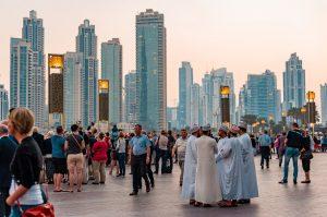 «دبي وتراثنا الحي» يجتذب 42 ألف زائر